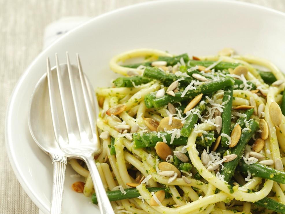 Pesto, un antizanzare naturale