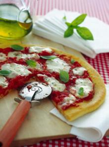 Pizza perfetta: le 5 regole per prepararla al top