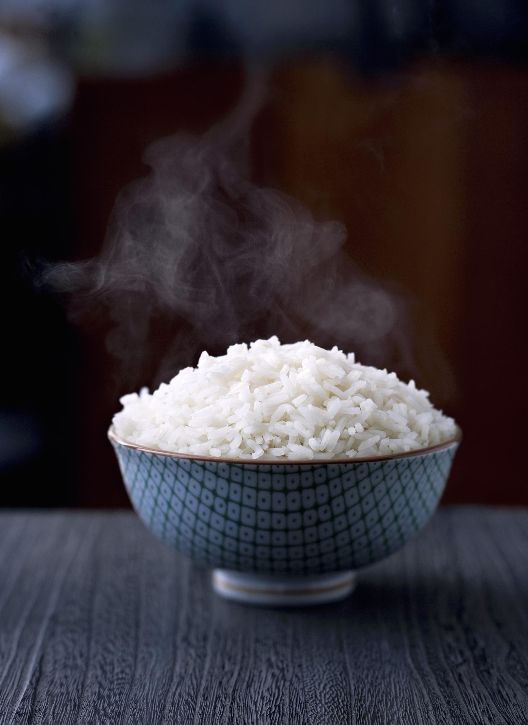 come cucinare il riso in bianco sale pepe