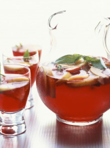 Come fare la sangria
