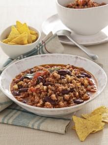 Chili: la ricetta originale