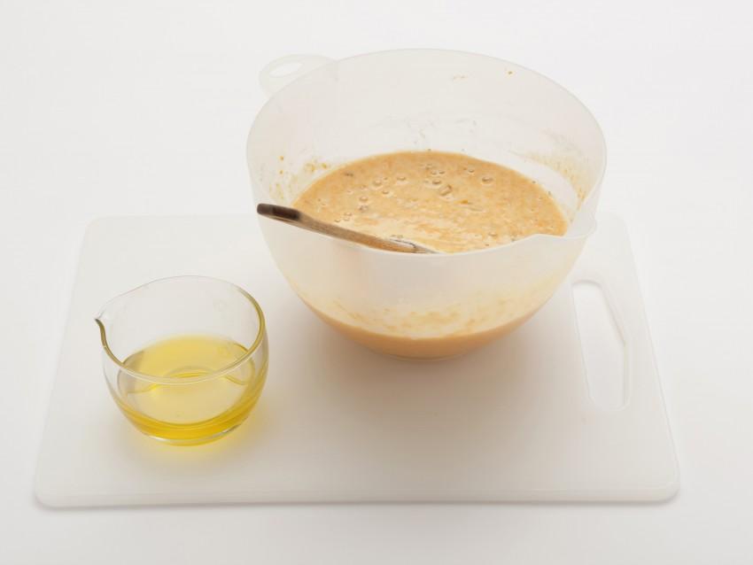 Muffin di zucca ricetta 1