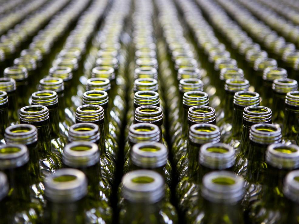 bottiglie balsamico