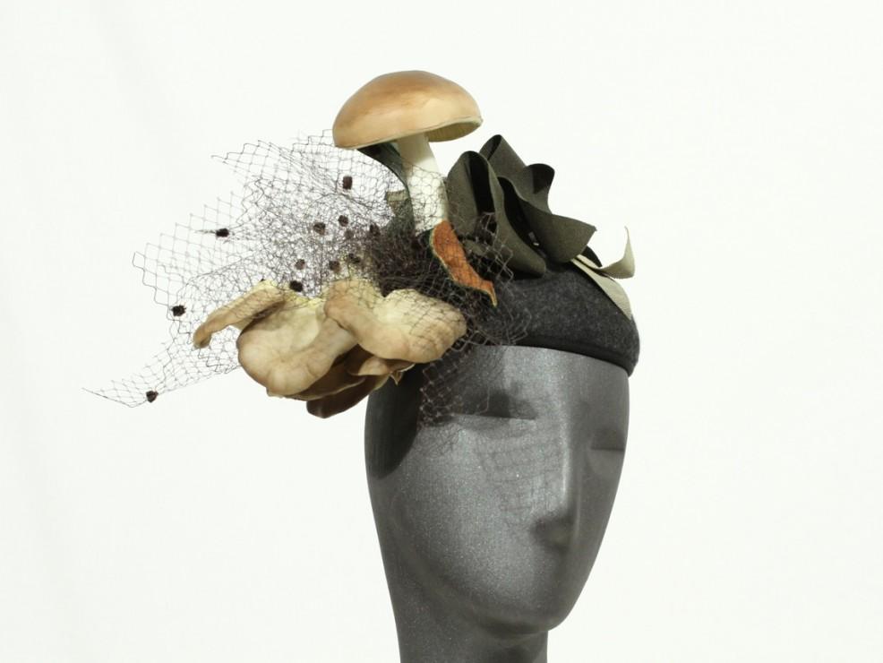 M3 Le chapeau - calotta funghi