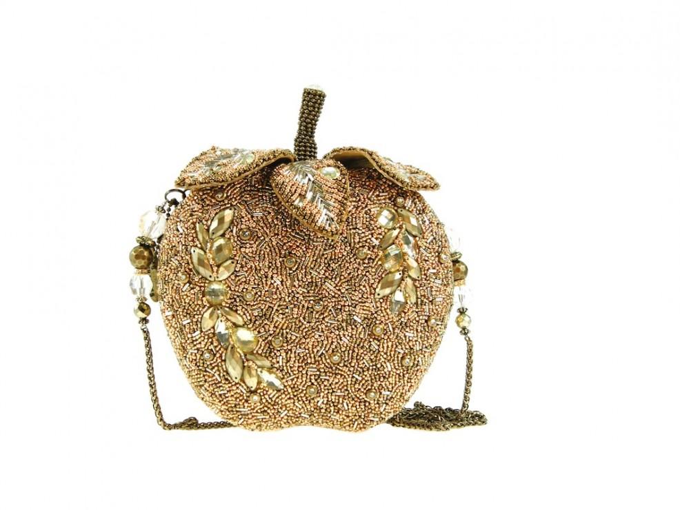 Mary Frances by Aibijoux borSA Golden-Apple