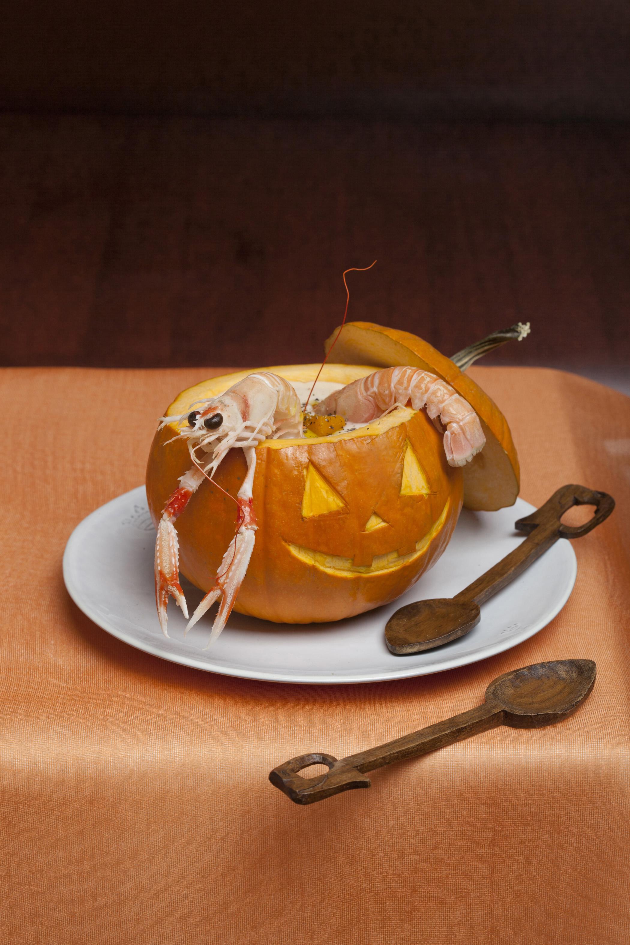 Secondi Piatti Di Carne Per Halloween.Halloween 10 Migliori Ricette Sale Pepe