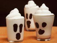 Bicchieri milkshake da paura