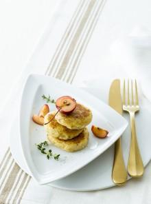 Le migliori ricette vegetariane con le mele