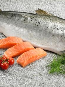 Salmone norvegese: come cucinarlo e le sue proprietà