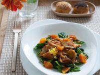seitan agli agrumi Sale&Pepe ricetta