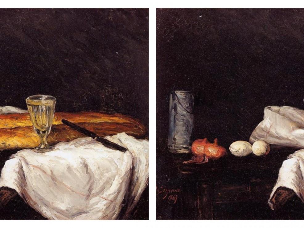 Paul Cézanne (Credits Gluten Free Museum)