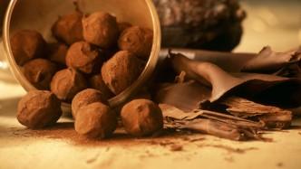 cioccolatini tartufi