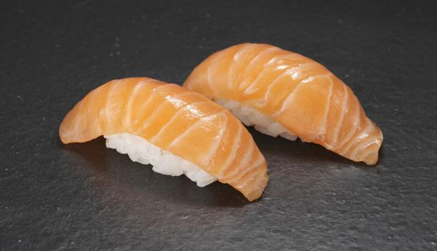 Il sushi è un piatto tipico giapponese, derivato da un metodo tradizionale  di conservazione del pesce. È noto in numerose varianti di abbinamento tra  riso e