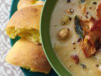panini al timo e zucca Sale&Pepe ricetta