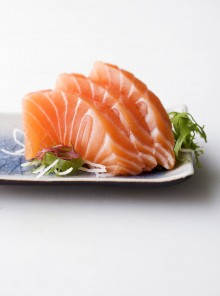 Come preparare il salmone norvegese: sushi, sashimi e altre ricette