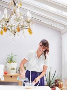 I succhi detox di Paola Maugeri