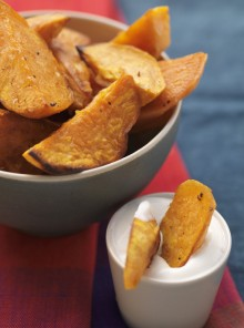 La patata dolce fa bene contro il diabete