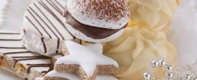 Biscotti Classici Di Natale.Come Preparare I Biscotti Di Natale Sale Pepe