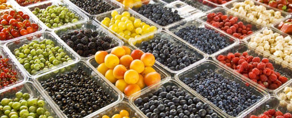 Jean Tallon Market in Little Italy