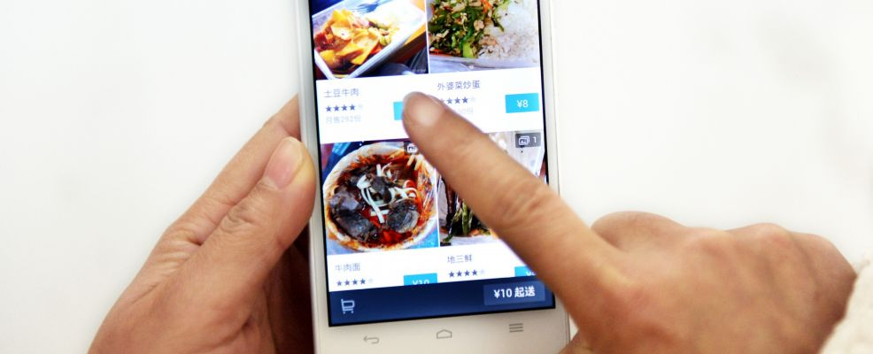 Hungry? China's food delivery apps bite into Yum revival
