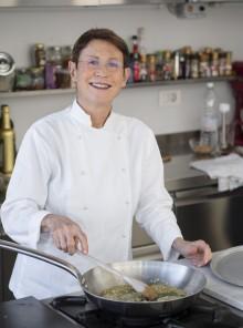 Marta Pulini, da casalinga a chef di fama internazionale
