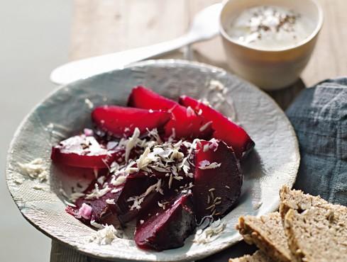 Cucinare con le radici 10 ricette sfiziose sale pepe for Cucinare barbabietole
