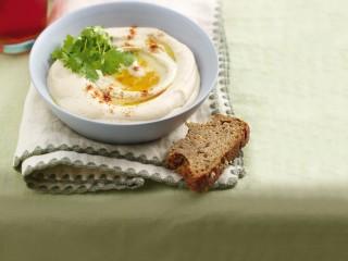 Hummus ricetta originale