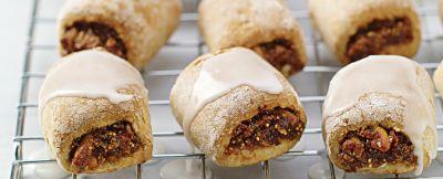 biscotti con i fichi ricetta