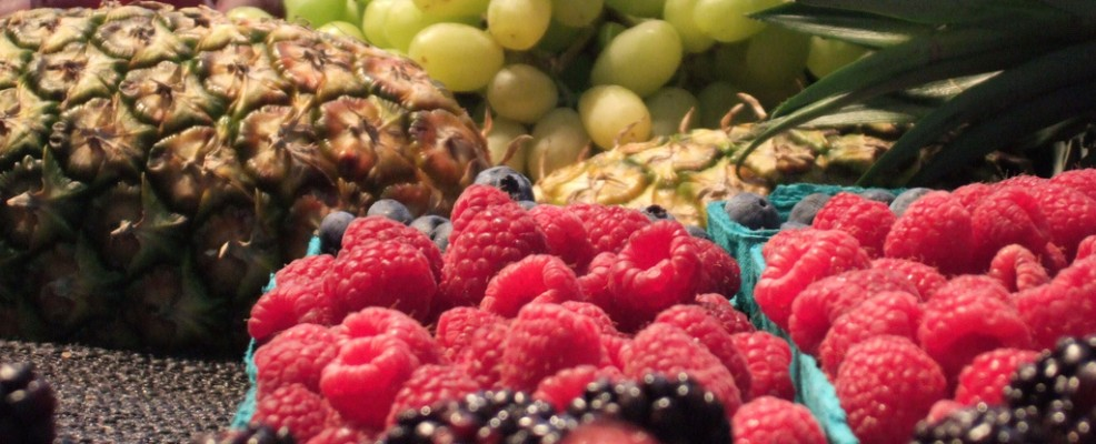 frutta flavonoidi