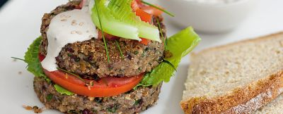 hamburger ai 3 chicchi ricetta