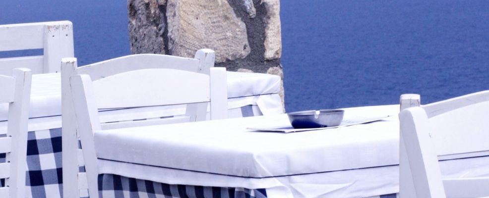 ristorante mare