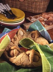 Come si fa il casatiello napoletano: la ricetta originale