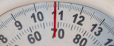 come perdere peso durante l linverno
