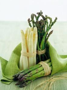 Come cucinare gli asparagi