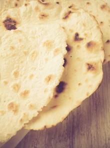 Come si fa il pane azzimo