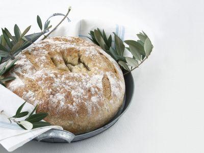 pane di Pasqua alle erbe ricetta
