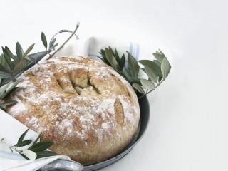 pane di Pasqua alle erbe Sale&Pepe ricetta