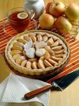 torta di mele della classica