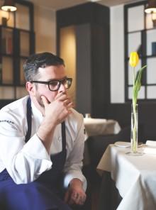 Eugenio Boer, un cuoco tra futuro e memoria