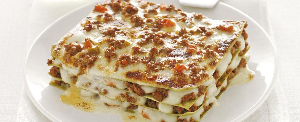 Lasagna al forno: la ricetta tradizionale Sale&Pepe
