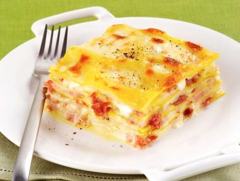lasagna al forno facile Sale&Pepe ricetta