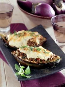 melanzane al forno alla greca Sale&Pepe ricetta