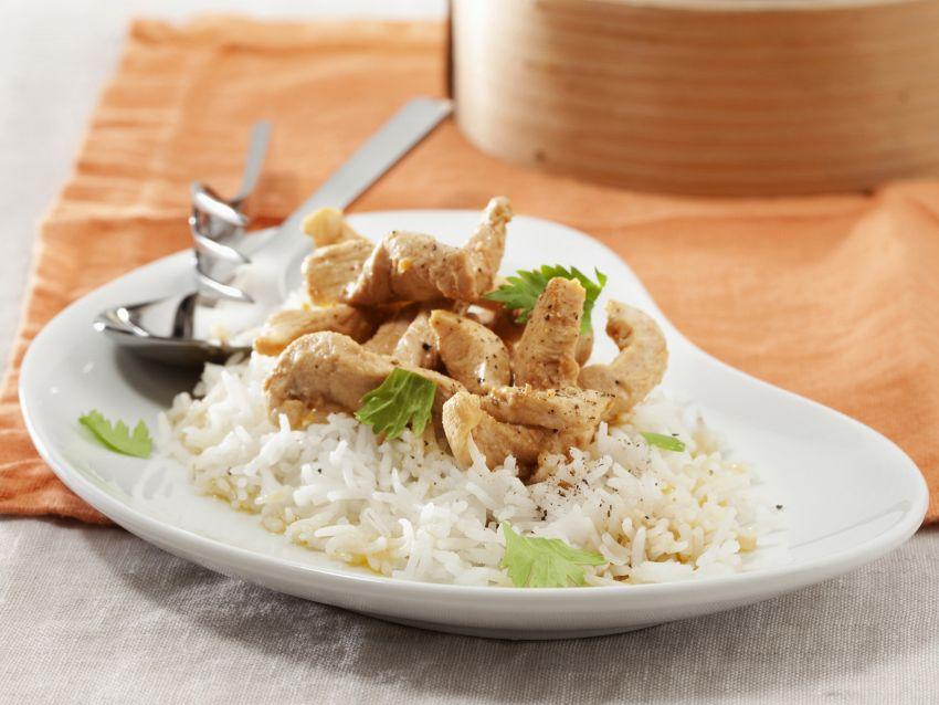 riso basmati cottura Sale&Pepe ricetta