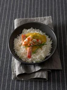 Le migliori ricette con il riso basmati