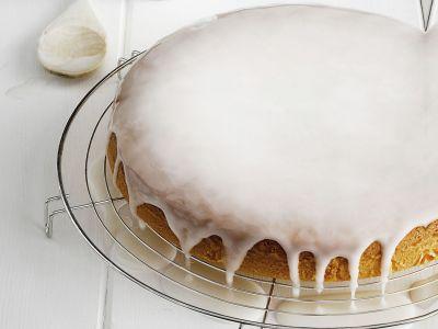 torta allo yogurt senza burro ricetta