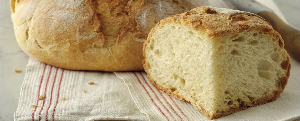2 pane di altamura