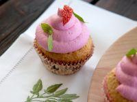 Cupcakes-alla-fragola