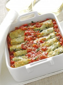 Cannelloni: la ricetta semplice
