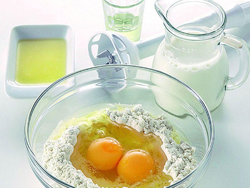 crepes limone ricetta Sale&Pepe