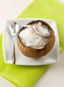 Granita al cocco
